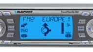 Mehr als nur ein Kopilot: Navigation plus Radio von Blaupunkt