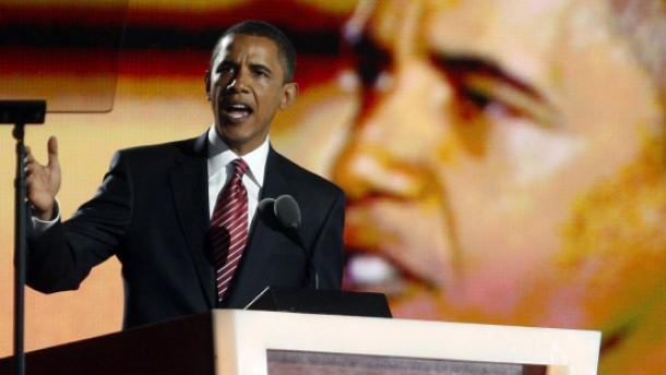 """Obama: """"Acht sind genug!"""""""