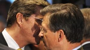 Unmut in der FDP: Wählerbetrug droht