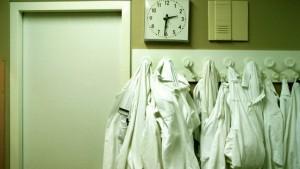 Ärzte beklagen Rationierung