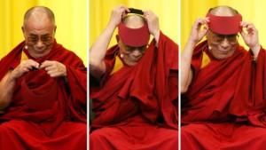 Dalai sein ist alles