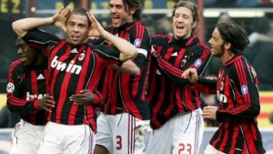 Der AC Mailand zwischen Lethargie und Leidenschaft
