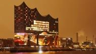 Elbphilharmonie feierlich eröffnet