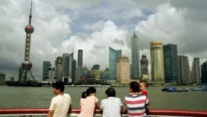 Chinas Wirtschaft wächst überraschend stark