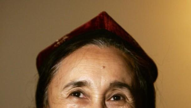 Die Himmelsstürmerin Rebiya Kadeer
