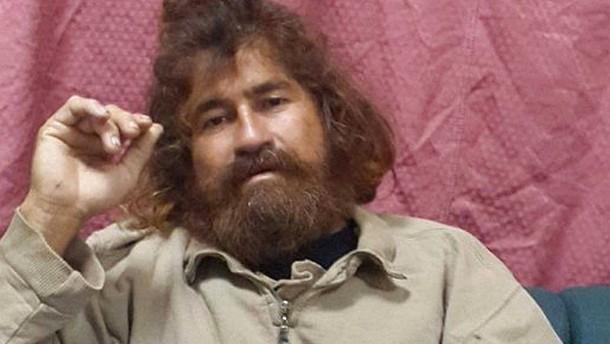 Schiffbrüchiger soll Millionen-Strafe wegen Kannibalismus zahlen