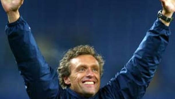 Wolfsburg verliert beim HSV auch die Tabellenführung
