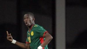 Otto Pfister führt Kamerun ins Halbfinale