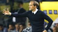 Tuchel zufrieden mit Unentschieden gegen Real Madrid