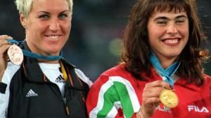 Olympiasiegerin Koroltschik nahm Kälbermastmittel