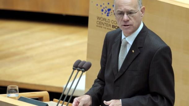 60 Jahre Bundestag Lammert