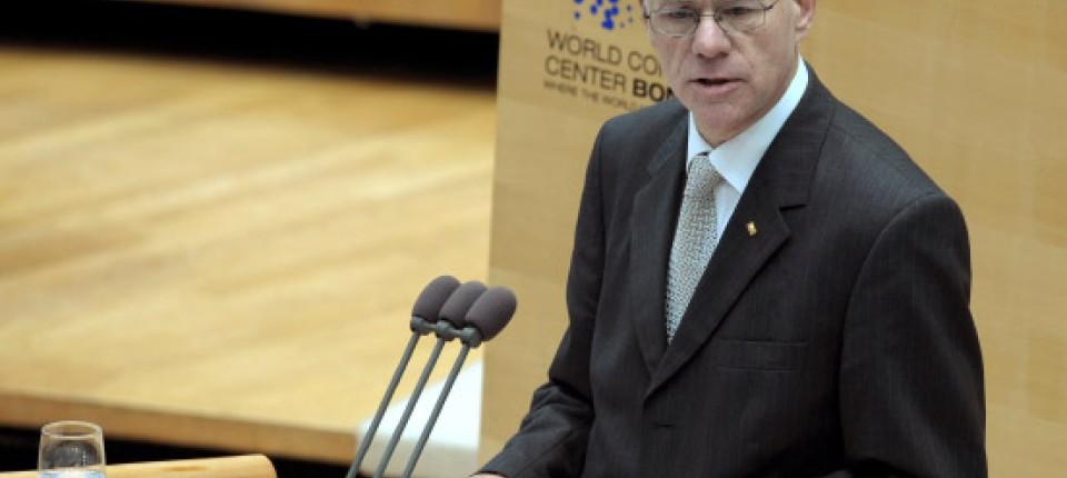 60 Jahre Bundestag Dnekes Und Allerlei Deutungen
