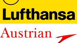 Lufthansa hat den Kaufvertrag unterschrieben