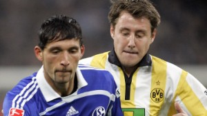 Das Schalker Endspiel in der verbotenen Stadt