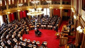 Stoltenberg kündigt nationale Trauerfeier an