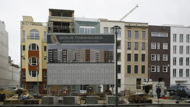 Marketingschlager Stadthaus