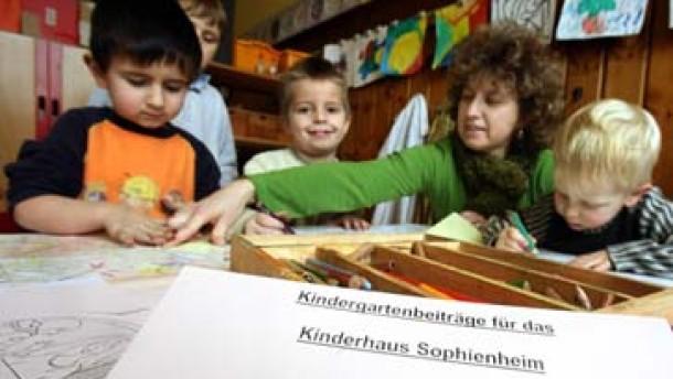 SPD will Familien noch stärker finanziell entlasten