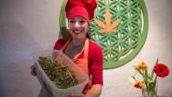 Kochkurs mit Cannabis
