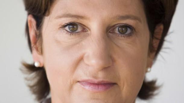 Margret Suckale warnt vor englischen Verhältnissen