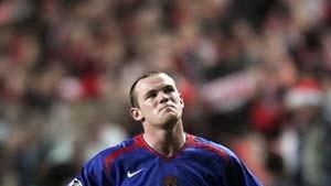 Manchester United am Tiefpunkt