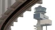 Der Tower am Düsseldorfer Flughafen steht Pate für den Neubau