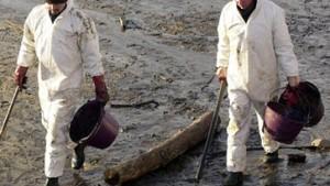 Mehr Öl ausgelaufen als bisher angenommen