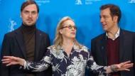 Berlinale-Jury entscheidet mit Herz und Verstand