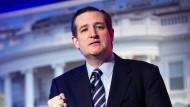 Erster Republikaner gibt Präsidentschaftskandidatur bekannt