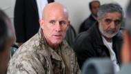 Kandidat für Posten des Sicherheitsberaters sagt Trump ab