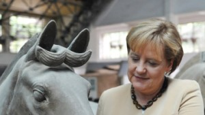 Merkel: Neue Offenheit und Kritikkultur