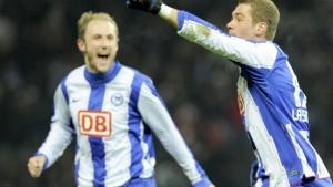 Hertha kann gegen Cottbus nicht gewinnen