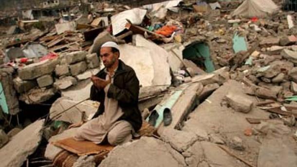 Pakistan dementiert Tod von Al-Qaida-Kämpfern