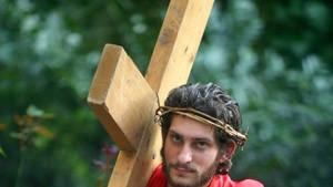 Jesus wohnt in Wuppertal