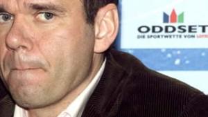 Zwanziger: Kaum Chancen für Wiederholung des HSV-Spiels