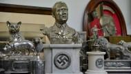 Polizei entdeckt Nazi-Sammlung