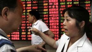 Chinesen im Aktienrausch