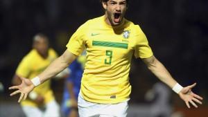 Brasilien vermeidet Blamage