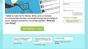 Die Angst der Unternehmen vor Twitter