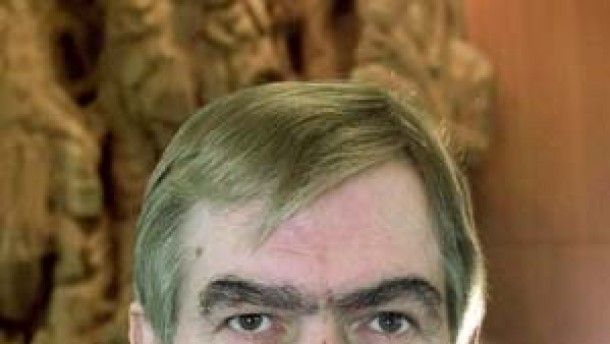 Hoff löst Riebel als Europaminister ab