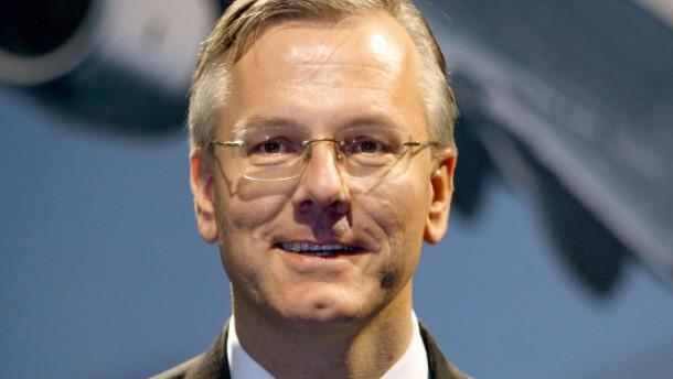 Christoph Franz wird Lufthansa-Chef