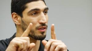 Türkischer NBA-Star vergleicht Erdogan mit Hitler