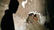 Der Schatten des internationalen Terrorismus ist auf Beslan gefallen