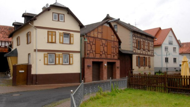 Eine Frischekur fürs alte Rathaus