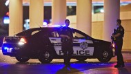 Tote nach Anschlag auf islamkritische Ausstellung