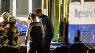 Fahrdienstleiter festgenommen