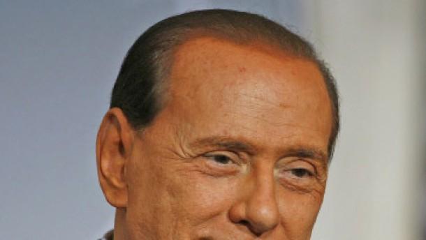 Berlusconis Triumph