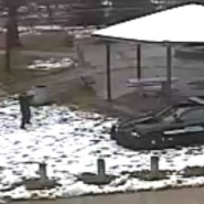 Das Video der Polizei von Cleveland