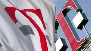 Deutsche Telekom kauft amerikanischen Wettbewerber