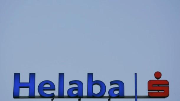 Kaum noch Chancen für Fusion Helaba-West LB