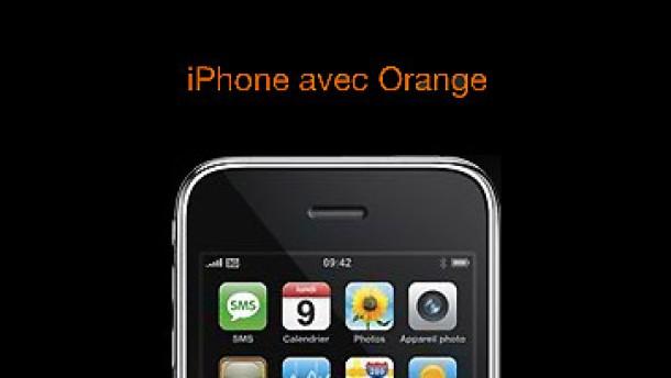 Freiheit für das iPhone